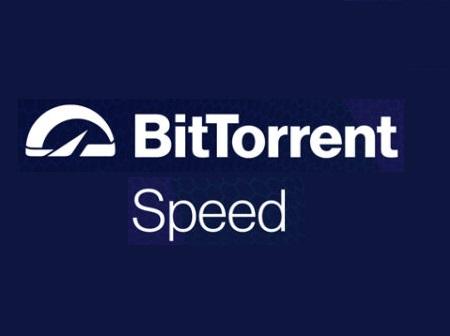 bittorrent speed